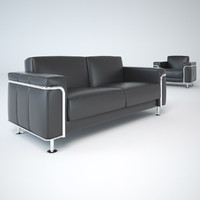 Kenigsberg Bismark Sofa And Chair