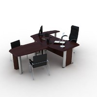 Office furniture_boss