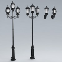 Lamp street030