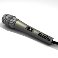 maya microphone