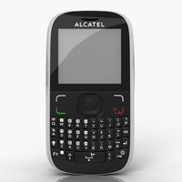Call Phone Alcatel OT-385