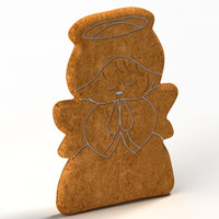 maya gingerbread ginger bread