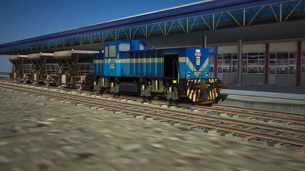 3d tcdd locomotive engine - TCDD DH 9500... by oguz33