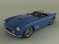 Ferrari 250 GT California 1959