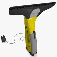 karcher window cleaning vacuum 3d max