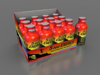 3ds max 5 hour energy caddy