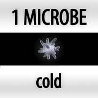 3ds max microbes micro organisms