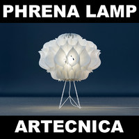 phrena light bulb lamp max