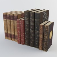 Old Books 3