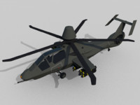 free 3ds model sikorsky rah-66 commanche