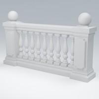 Balustrade015