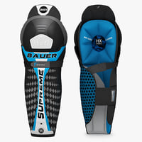 Ice Hockey Gear Shin Guards SG Supreme One75