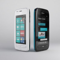 Nokia Lumia 710 with same on T-Mobile