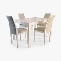 dining table max free