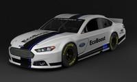 3ds max 2013 fusion nascar sprint