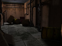 basement 3d ma