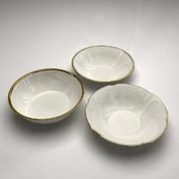 plates materials 3d model