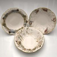max plates materials