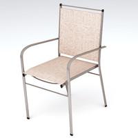 maya garden chair
