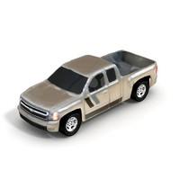 lw 2010 chevy silverado truck games