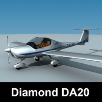 diamond da20 3ds