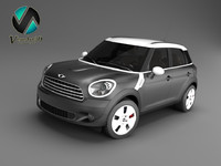max mini cooper countryman 2011