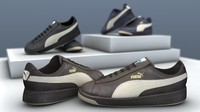 puma tennis shoes 3ds