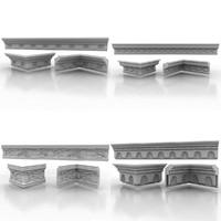 cornice molding max