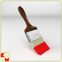 brush fbx