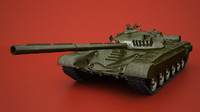 T-72 A