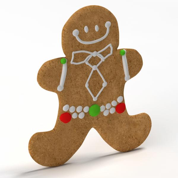 Gingerbread 06