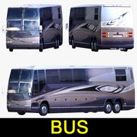 bus 3d lwo