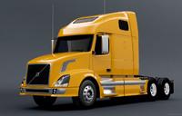 Volvo vn780