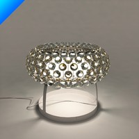 caboche table lamp patricia 3d max