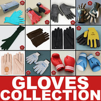 Gloves Collection V4