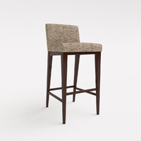 Morgan Furniture city 430 - BARSTOOL