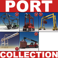 Port Collection V4