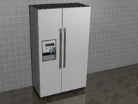 InteDesign Refrigerator 111227