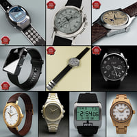 Watches Collection V3