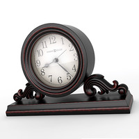 Mantel Clock 09