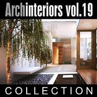 Archinteriors vol. 19