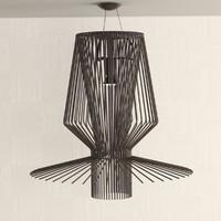 3d allegro lamp