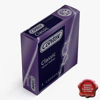 Condom Box Contex