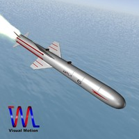 chinese tian long missiles 3d 3ds