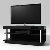 Compact home theatre 01