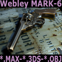 Webly MARK6/*.max*.3ds*.obj/
