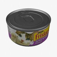 pet food 3d 3ds