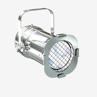 canto placo lighting 3d model