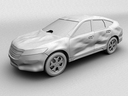 Accord Crosstour 3D models