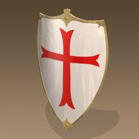 FR sCrusader Shield